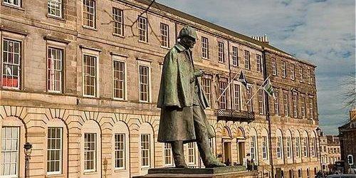 Забронировать Holiday Inn Express Edinburgh City Centre