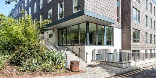 Забронировать Pollock Halls - Edinburgh First (Campus Accommodation)