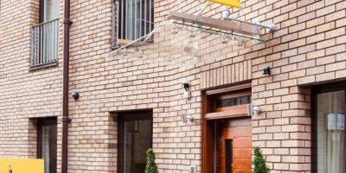Забронировать Staycity Serviced Apartments- West End