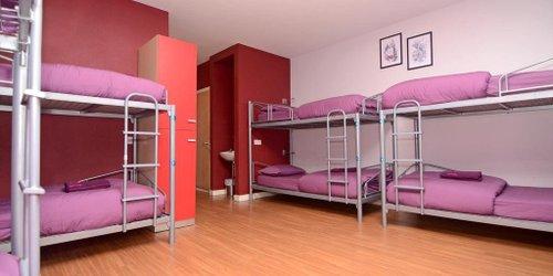 Забронировать Smart City Hostels Edinburgh