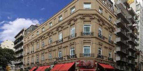 Забронировать Europlaza Hotel & Suites