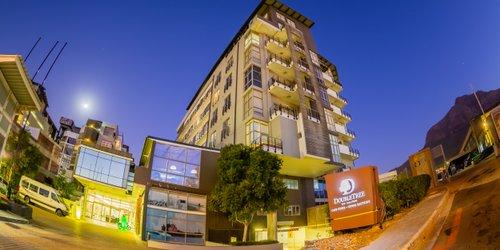Забронировать DoubleTree by Hilton Cape Town Upper Eastside