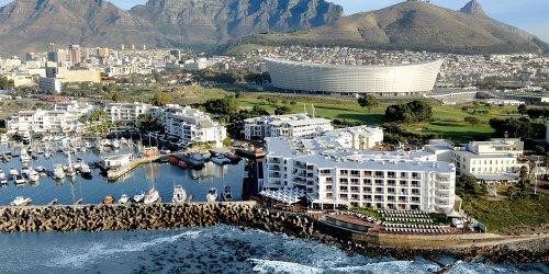 Забронировать Radisson Blu Hotel Waterfront, Cape Town