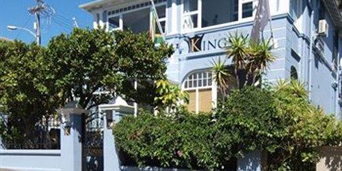 Забронировать Kingslyn Boutique Guest House