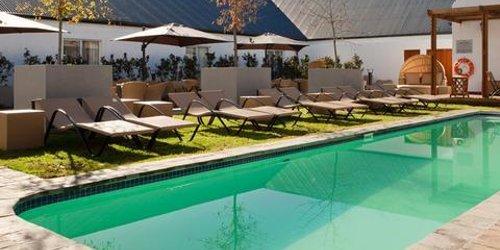 Забронировать Protea Hotel Durbanville