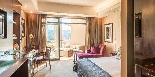 Забронировать The Fairway Hotel, Spa & Golf Resort