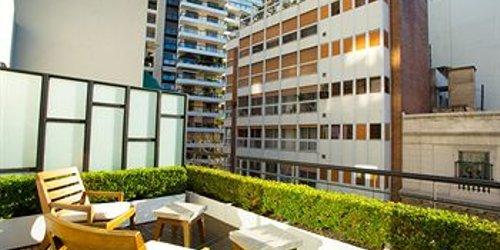 Забронировать Serena Hotel Buenos Aires