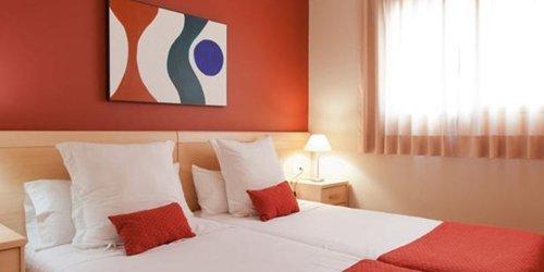 Забронировать Apartamentos Plaza Picasso