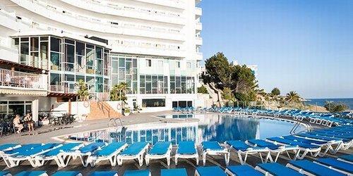 Забронировать Hotel Best Complejo Negresco