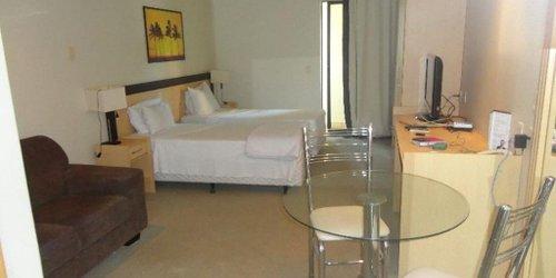 Забронировать Apartamento Setor Hoteleiro Norte 3