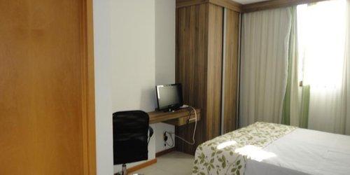 Забронировать Apartamento Setor Hoteleiro Norte 1