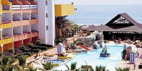 Забронировать Playabella Spa Gran Hotel Luxury