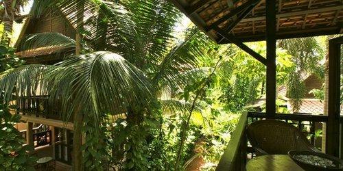 Забронировать Rabbit Resort Pattaya