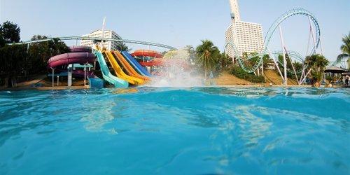 Забронировать Citin Loft Pattaya by Compass Hospitality