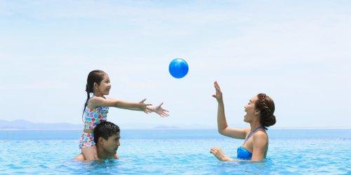 Забронировать Holiday Inn Pattaya