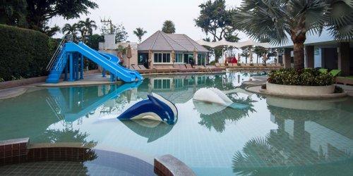 Забронировать Pattaya Discovery Beach Hotel