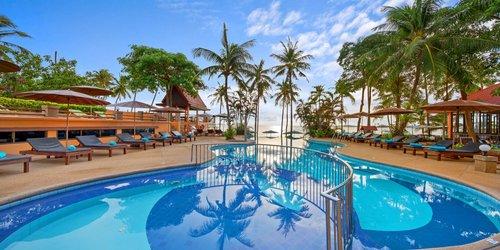 Забронировать Pinnacle Samui Resort & Spa