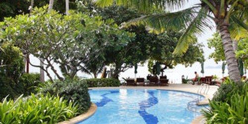Забронировать Baan Chaweng Beach Resort & Spa