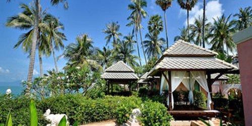 Забронировать Fair House Villas & Spa, Koh Samui
