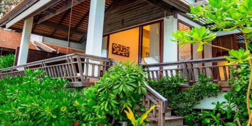 Забронировать Samui Paradise Chaweng Beach Resort & Spa