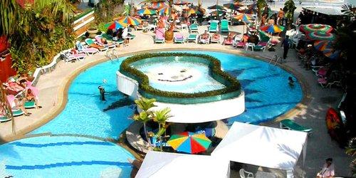 Забронировать Chaba Samui Resort