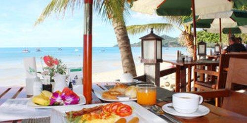Забронировать Banana Fan Sea Resort