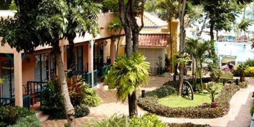 Забронировать Baan Samui Resort
