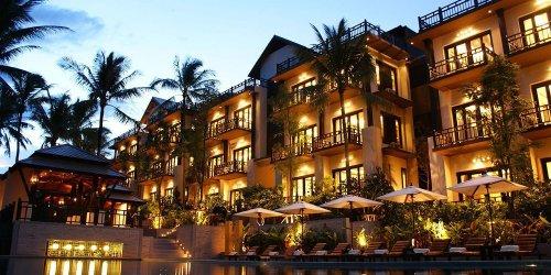 Забронировать Kirikayan Luxury Pool Villas & Spa