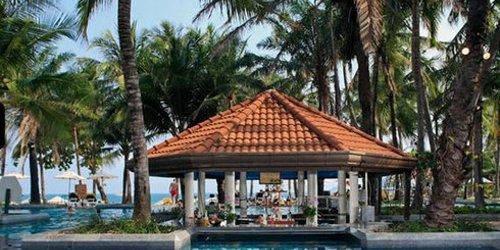 Забронировать Centara Grand Beach Resort Samui