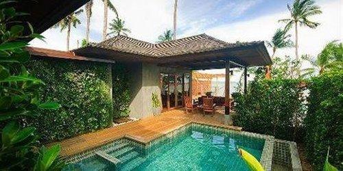 Забронировать Tango Luxe Beach Villa Samui