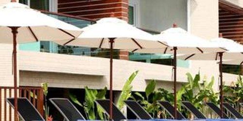 Забронировать Over Water Villa by KC Resort