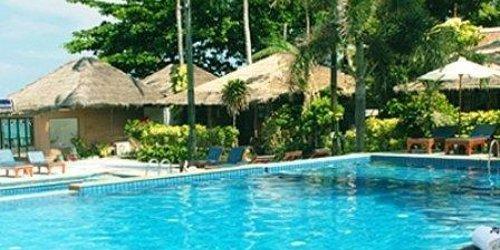 Забронировать Chaweng Cove Beach Resort