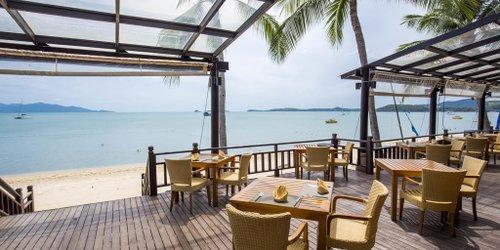 Забронировать Bandara Resort & Spa