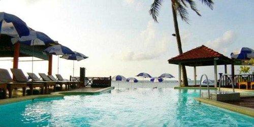 Забронировать Chaweng Villa Beach Resort