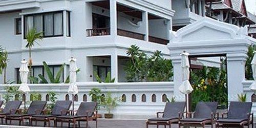 Забронировать Kandaburi Resort and Spa