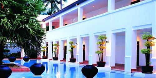 Забронировать Samui Palm Beach Resort