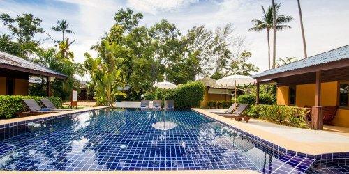 Забронировать The Lipa Lovely Resort