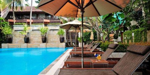 Забронировать Burasari Resort