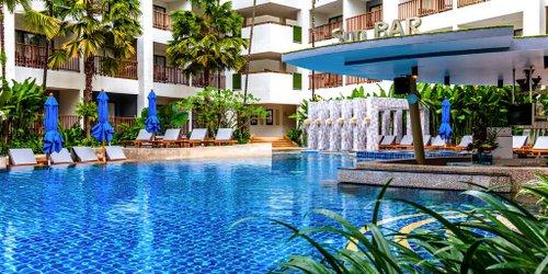 Забронировать Deevana Plaza Phuket