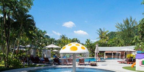 Забронировать Deevana Patong Resort & Spa