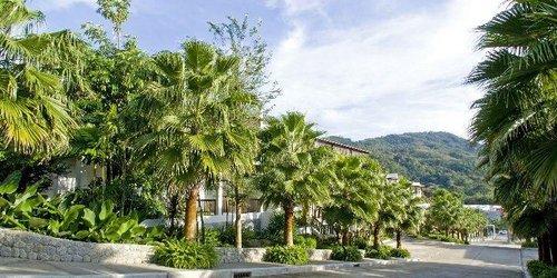 Забронировать Sea Pearl Villas Resort