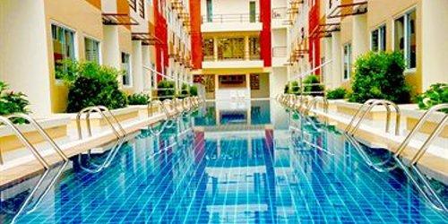Забронировать Andatel Grande Patong Phuket