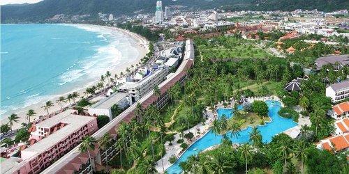 Забронировать Duangjitt Resort and Spa