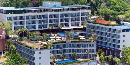 Забронировать Sea Sun Sand Resort & Spa