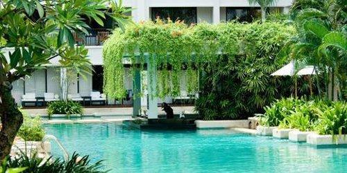 Забронировать Banthai Beach Resort & Spa