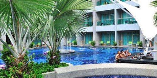 Забронировать The Kee Resort & Spa