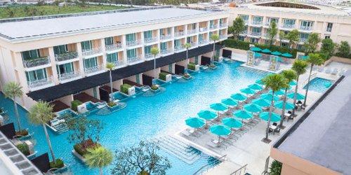 Забронировать Millennium Resort Patong Phuket