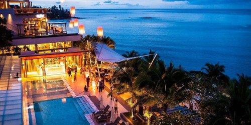 Забронировать Cape Sienna Hotel & Villas