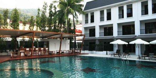 Забронировать Sawaddi Patong Resort & Spa