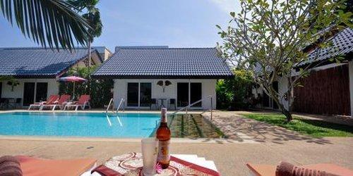 Забронировать Phuket Airport Hotel